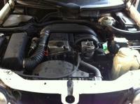 Mercedes W210 (E) Разборочный номер Z3523 #4