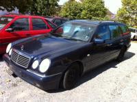 Mercedes W210 (E) Разборочный номер 51186 #2