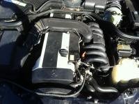 Mercedes W210 (E) Разборочный номер L5332 #4