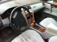 Mercedes W210 (E) Разборочный номер 51268 #3