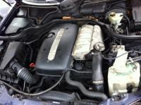 Mercedes W210 (E) Разборочный номер 51268 #4