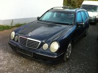 Mercedes W210 (E) Разборочный номер X9889 #2