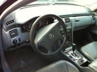 Mercedes W210 (E) Разборочный номер X9889 #3