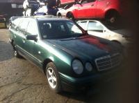Mercedes W210 (E) Разборочный номер L5368 #1