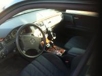 Mercedes W210 (E) Разборочный номер L5368 #3