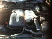 Mercedes W210 (E) Разборочный номер L5368 #4