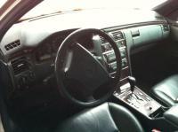 Mercedes W210 (E) Разборочный номер X9933 #3