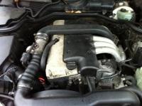 Mercedes W210 (E) Разборочный номер X9933 #4
