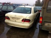 Mercedes W210 (E) Разборочный номер 51477 #1