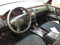 Mercedes W210 (E) Разборочный номер 51477 #3