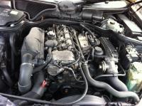 Mercedes W210 (E) Разборочный номер 51477 #4