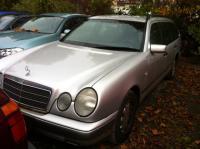 Mercedes W210 (E) Разборочный номер X9941 #2