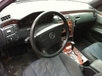Mercedes W210 (E) Разборочный номер X9941 #3