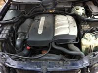 Mercedes W210 (E) Разборочный номер Z3595 #4