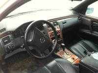 Mercedes W210 (E) Разборочный номер 51556 #3