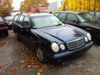 Mercedes W210 (E) Разборочный номер 51561 #2