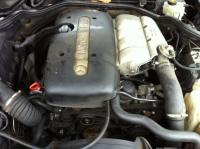 Mercedes W210 (E) Разборочный номер X9963 #4
