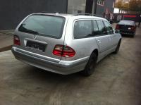 Mercedes W210 (E) Разборочный номер L5413 #1