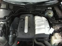 Mercedes W210 (E) Разборочный номер L5413 #4