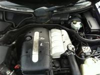 Mercedes W210 (E) Разборочный номер L5416 #4