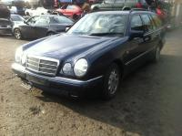 Mercedes W210 (E) Разборочный номер 51743 #1