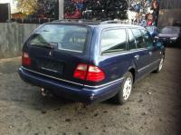 Mercedes W210 (E) Разборочный номер 51743 #2