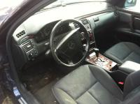 Mercedes W210 (E) Разборочный номер L5456 #3