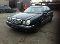 Mercedes W210 (E) Разборочный номер L5473 #1