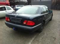 Mercedes W210 (E) Разборочный номер L5473 #2