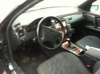 Mercedes W210 (E) Разборочный номер L5473 #3