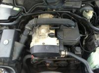 Mercedes W210 (E) Разборочный номер L5473 #4
