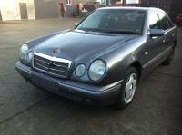 Mercedes W210 (E) Разборочный номер 51821 #1