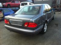 Mercedes W210 (E) Разборочный номер L5476 #2