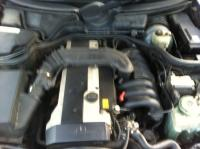 Mercedes W210 (E) Разборочный номер 51821 #4