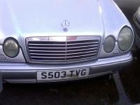Mercedes W210 (E) Разборочный номер 51844 #2