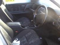 Mercedes W210 (E) Разборочный номер 51844 #5
