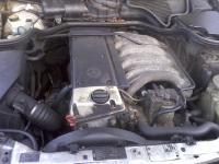 Mercedes W210 (E) Разборочный номер 51844 #6