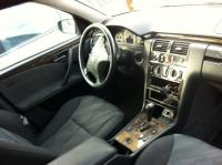 Mercedes W210 (E) Разборочный номер Z3650 #3