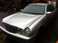 Mercedes W210 (E) Разборочный номер 51871 #2