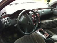 Mercedes W210 (E) Разборочный номер 51871 #3