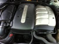 Mercedes W210 (E) Разборочный номер 51871 #4