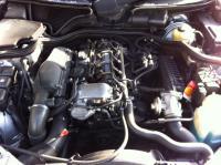 Mercedes W210 (E) Разборочный номер Z3672 #4