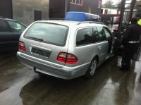 Mercedes W210 (E) Разборочный номер L5507 #2