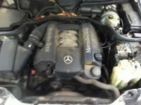 Mercedes W210 (E) Разборочный номер L5507 #4