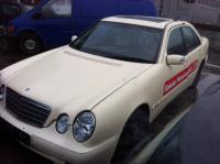 Mercedes W210 (E) Разборочный номер Z3689 #2