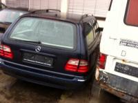 Mercedes W210 (E) Разборочный номер 52042 #1