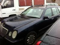 Mercedes W210 (E) Разборочный номер 52042 #2