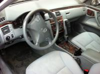 Mercedes W210 (E) Разборочный номер 52042 #3