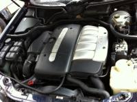 Mercedes W210 (E) Разборочный номер Z3701 #4