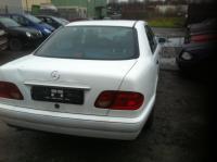 Mercedes W210 (E) Разборочный номер L5527 #2